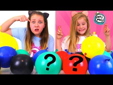 Don't Choose the Wrong Balloon Slime (Moj Moj Edition)