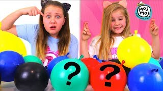 Don't Choose the Wrong Balloon Slime (Moj Moj Edition)