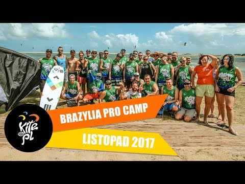 BRAZYLIA / LISTOPAD GRUDZIEN 2017