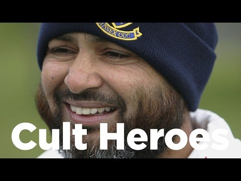 Cult Heroes: Mushtaq Ahmed reflects on his career in county cricket