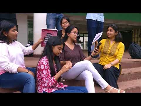GOA MEDICAL COLLEGE STUDENTS COUNCIL 2017 - 18 Intro