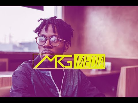 MRG Media - Illa J #wordplay