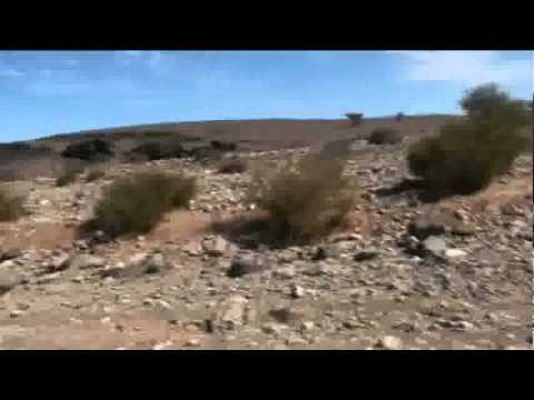Trailmasters Draa Valley Morocco 2011 part 2