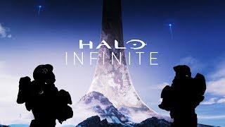 À la découverte de Infinite - Machinima Halo