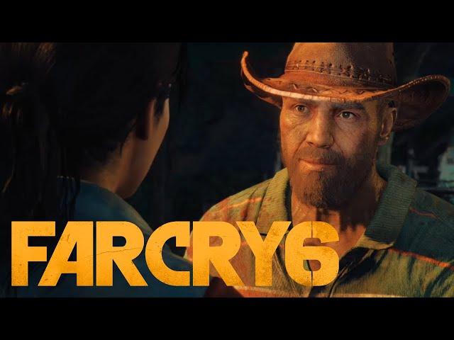 Far Cry 6 🔥 Geheimes Ende   Easter Egg🔥 #02 [Lets Play Deutsch]