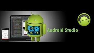 تعلم Android Studio: (24) كيفية إنشاء شاشة البداية - الجزء 1