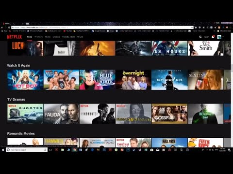2018 How to Get a Free Netflix Account Premium  100% Working PROOF  Must WATCH