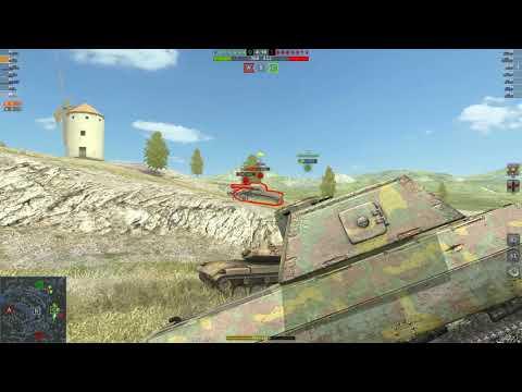 T49 戰車世界 閃擊戰   World of Tanks Blitz