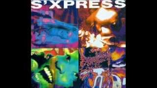 S-EXPRESS - THEME FROM S EXPRESS - THE TRIP (MICRODOT HOUSE MIX)