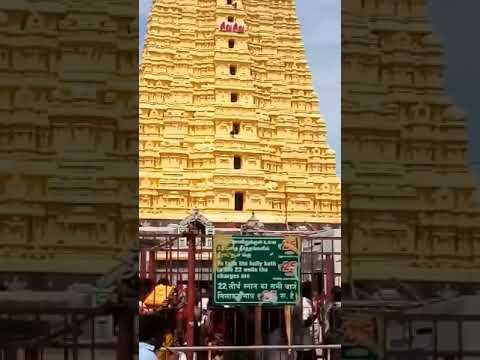 Beautiful movement in rameshwarm