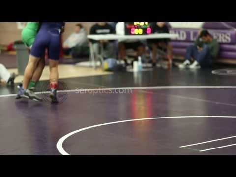 Alex Graves (San Marcus) vs Blake Fifer (Victor Valley) 172 Championship Finals