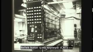 Bilgisayarın Doğuşu Üzerine (George Dyson)