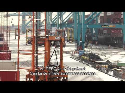Testimonial Port of Antwerp