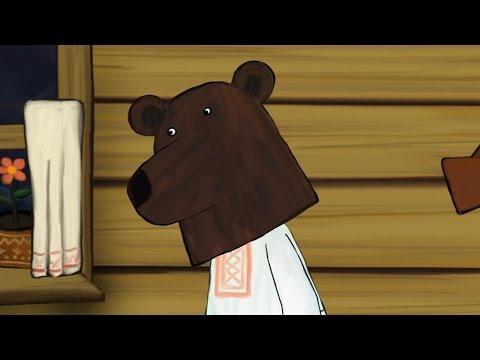 Российский мультфильм гора самоцветов