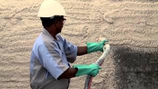 Gypsum Lime Plaster - GLP1A