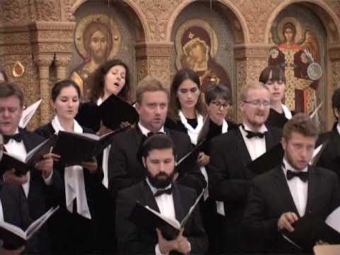 2018_Духовные концерты трех веков