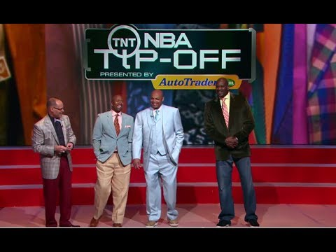 Craig Sager Tribute - Inside the NBA on TNT