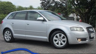 2004 audi a3 2 0 auto euro hatchback cash4cars sold