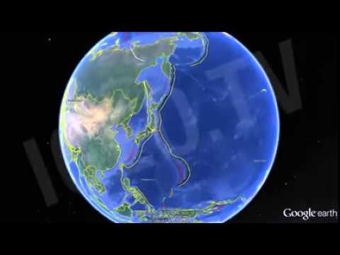 New island south of Japan along with Nishino Shima   Emerge Nueva Isla en Japón IGEO TV   YouTube