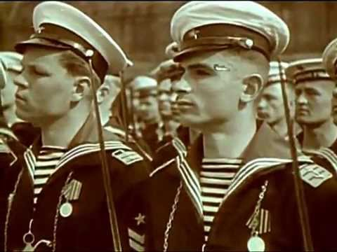 THE RISE OF THE SOVIET NAVY | Classified U.S. Military Cold
