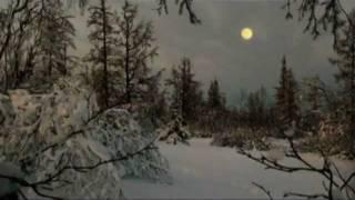Nilüfer - her yerde kar var