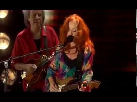 Bonnie Raitt, Keb Mo - No Gettin