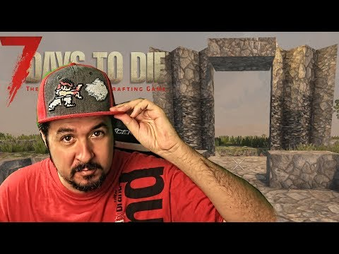 "7 DAYS TO DIE - ALPHA 16 #40 ""GRANDES CAMBIOS!"" 