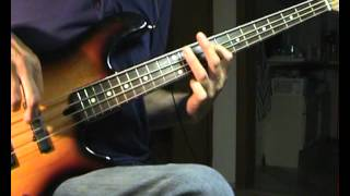 Video The Equals - Baby Come Back - Bass Cover download MP3, 3GP, MP4, WEBM, AVI, FLV Juni 2018