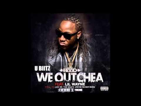 Ace Hood   We Outchea Ft  Lil Wayne INSTRUMENTAL