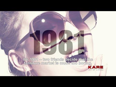 KARE from Zero to Hero - Joy of Living worldwide