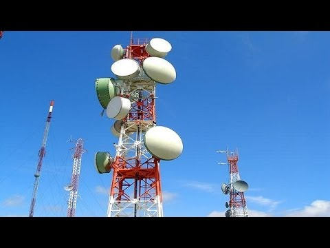Shares of telecom companies tank after Rs. 45000 crore scam allegations
