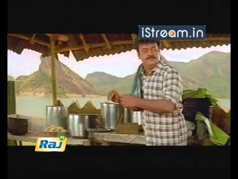 Vanathaipola  Movie Comedy  03