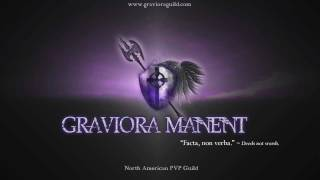 Graviora Manent Guild Intro