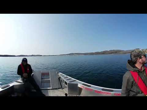 Itijjagiaq 360: Andrew Boyd on the Soper River
