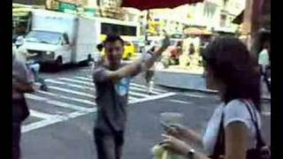 Marco Tempest - PhoneCam Magic #1 - The Umbrella