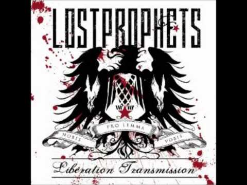 Lostprophets - Cant Catch Tommorow Good Shoes Wont Save You This Time