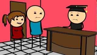 Мульт Консервы - Развод брака