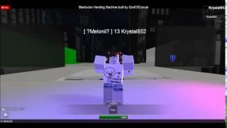 ROBLOX    Random Dancing    Krystal852