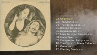 Matt Elliott – Failing Songs (2006) [FULL ALBUM]
