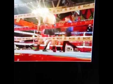 Rodney hernandez vs pro debut rod 14 fights
