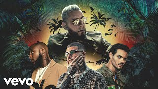 Abraham Mateo, DaVido, Obrinn - Sanga Zoo (Official Video) ft. Farruko