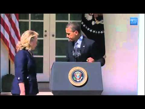2012.09.12 - CNS News - Barack Hussein Obama Refuses To Defend American Sovereignty