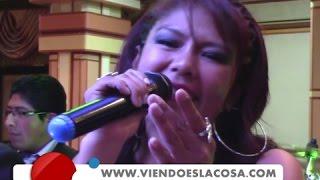 DOLOR Y ODIO (Lucha Reyes)