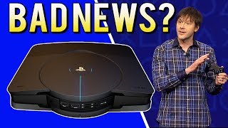 PS5 Release Date UPDATE: PlayStation 5 Reveal is BAD NEWS for Sony!