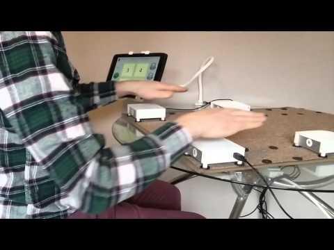 Motivating Stroke Rehabilitation Through Music: A Feasibility Study Using Digital Musical ...