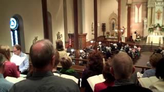 Easter Alleluia - O FILII ET FILIAE