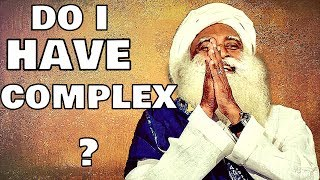 Sadhguru - People think I have knowledge No, my head is empty !