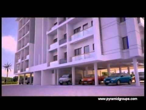 Pyramid City 2 Walkthrough, Nagpur | Properties in Nagpur | Builders in Nagpur