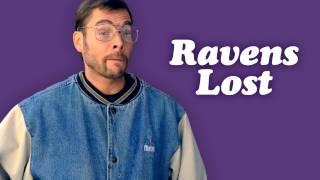 Pittsburgh Dad: Ravens Lost