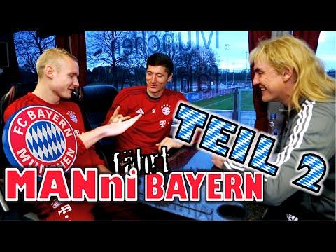 MANni beim FC Bayern: Neue Sitzplätze für Sebastian Rode und Tom Starke